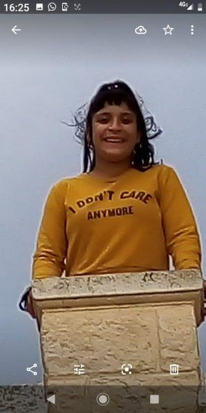 La Plata: buscan a Agustina que fue a la casa de su novio y no regresó