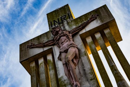 ?este cementerio se queda en laprida?, una anecdota bicentenaria