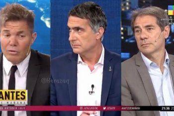 Burlando bancó a Dolores Etchevehere y Juan Grabois: Hicieron todo bien