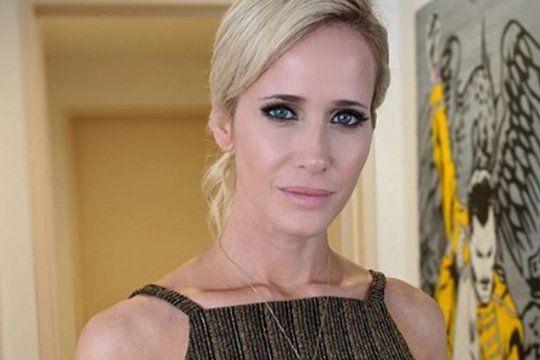julieta prandi fue denunciada por su ex marido por impedimento de contacto con sus hijos