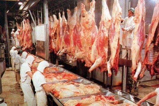 agroindustria sale a la caceria de evasores y empezo a clausurar matriculas truchas en frigorificos bonaerenses