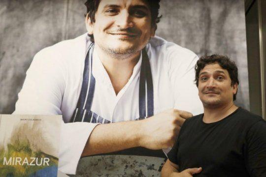 orgullo y emocion: el restaurante de un platense entre los tres mejores del mundo
