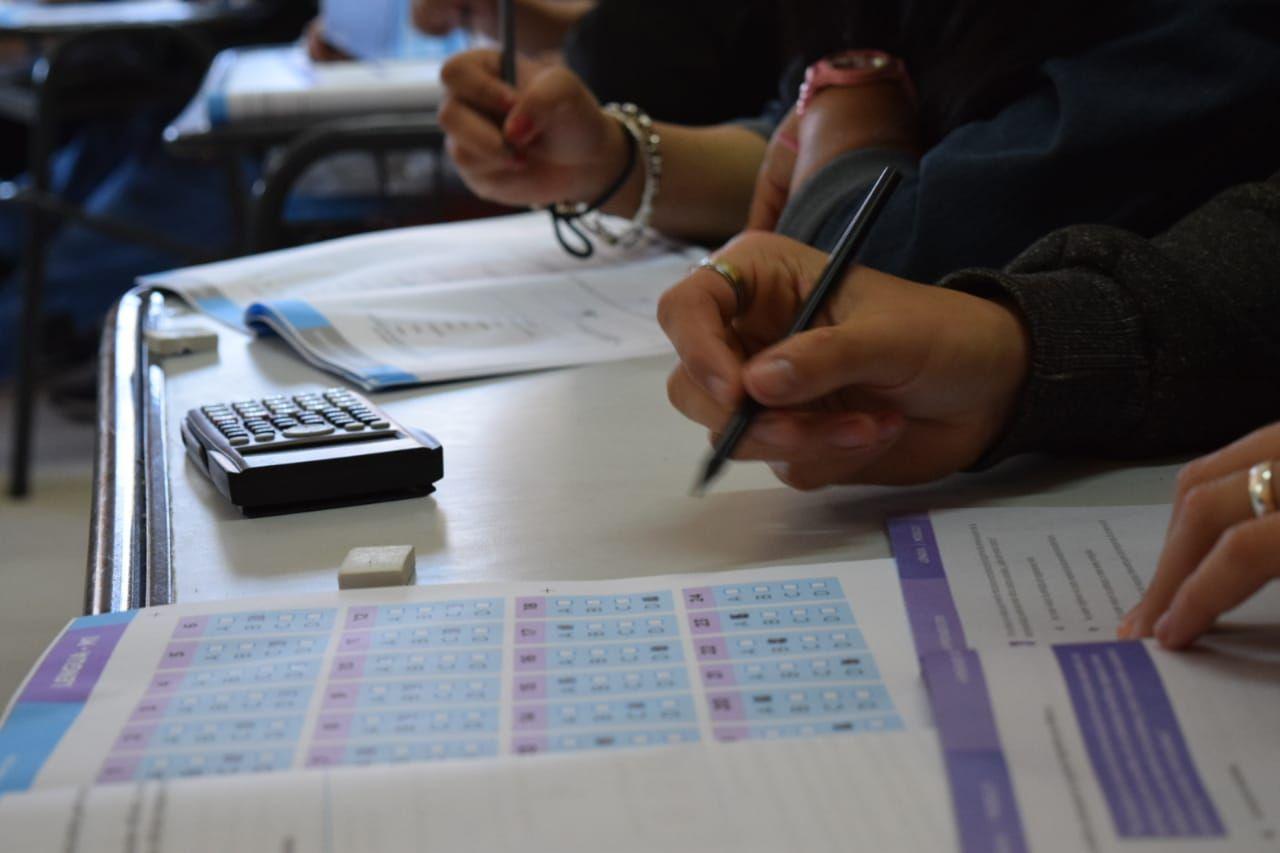 La prueba Aprender 2021 será el 1° de diciembre
