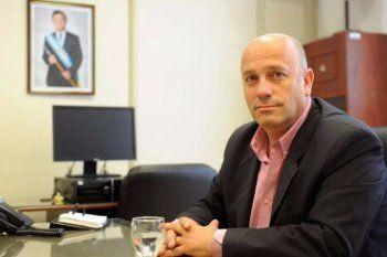 Andrés De Leo dijo que el proyecto de ley de Presupuesto 2021 favorece a los intendentes del Frente de Todos