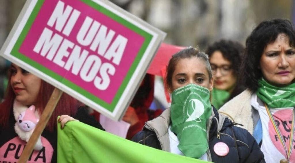 El colectivo Ni Una Menos se pronunció tras la derrota oficialista en las PASO.
