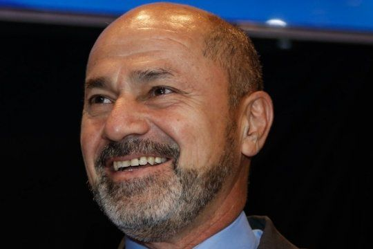 El intendente de Ensenada, Mario Secco, dijo que hay que salir a controlar los precios ante la embestida de los formadores de precios.