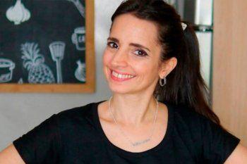 Paulina Cocina pidió denunciar a las cuentas que se hacen pasar por su equipo.