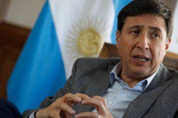 Daniel Arroyo anunció un bono para beneficiarios de potenciar trabajo