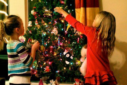 ¿Cuánto cuestan los árboles de navidad?