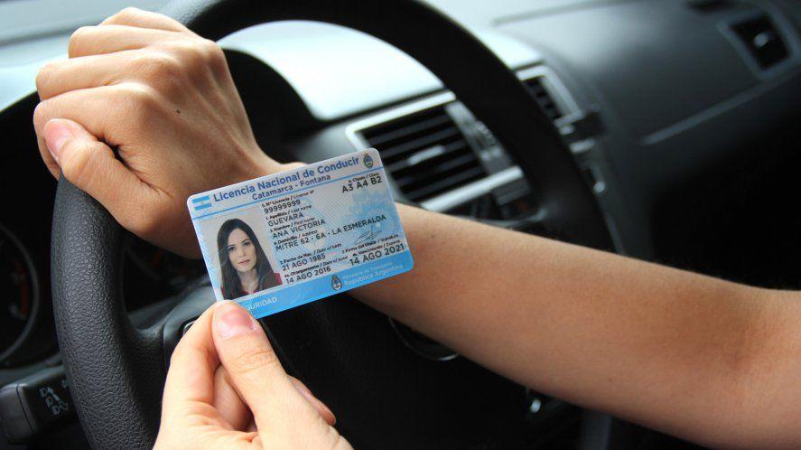 la-provincia-prorrogo-un-ano-el-vencimiento-las-licencias-conducir