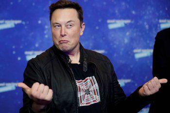 Elon Musk y su internet espacial