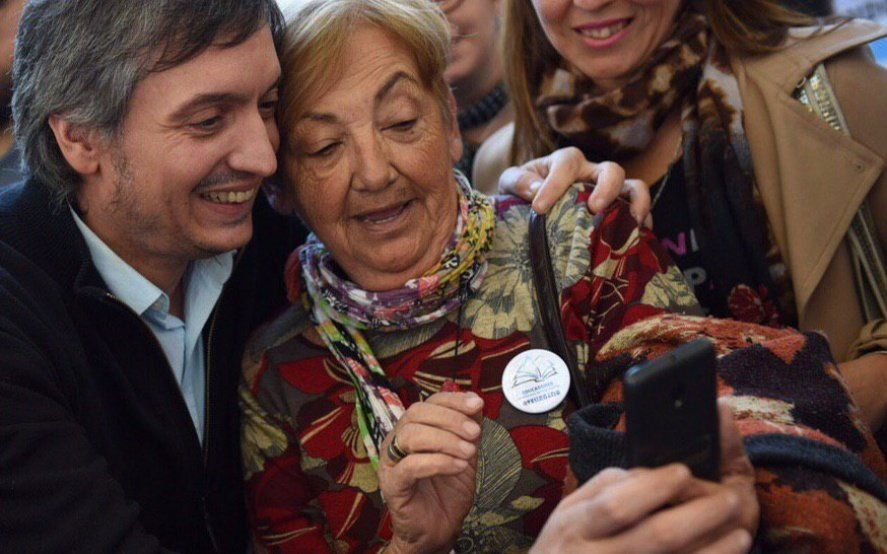 """Máximo Kirchner: """"la coalición del próximo gobierno deberá ser más amplia que la electoral"""""""