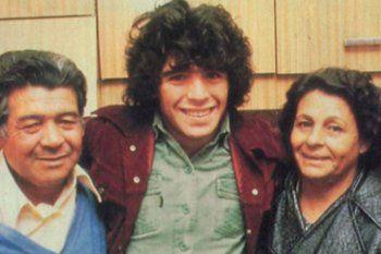 Los anti Maradona odian su origen humilde