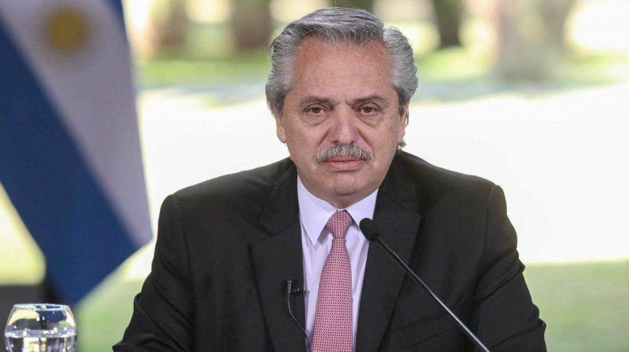 Alberto Fernández piensa en la reforma judicial