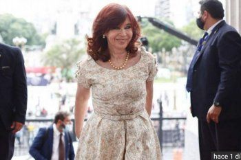 Cristina pidió compromiso para erradicar la violencia machista