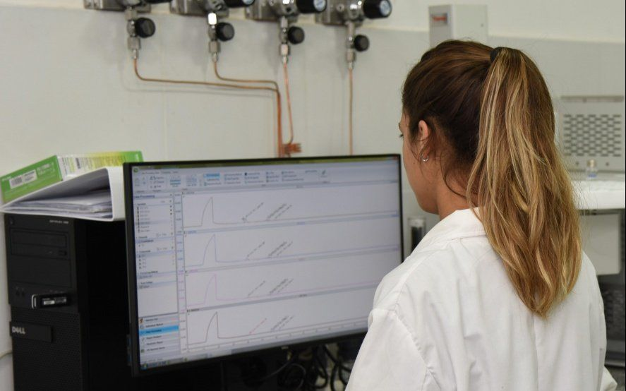 Cómo funcionará el centro de monitoreo de calidad del aire que instalarán en La Plata