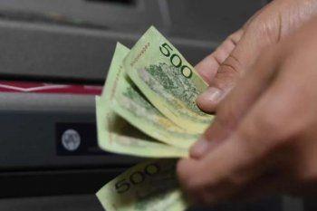 Los salarios perdieron contra la inflación según el Indec