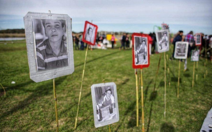 Masacre de Monte: Un informe que devela los antecedentes de la policía y el rol del municipio