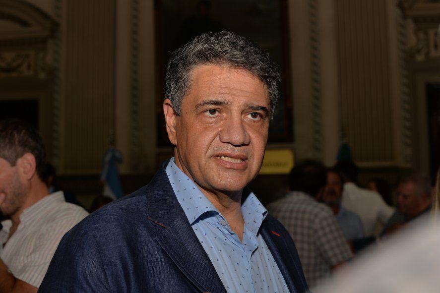 Jorge Macri definió a Emilio Monzó: Hay sumas que restan