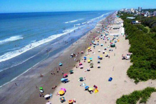 verano a pleno en la costa: casi dos millones de turistas ya disfrutaron de las playas bonaerenses