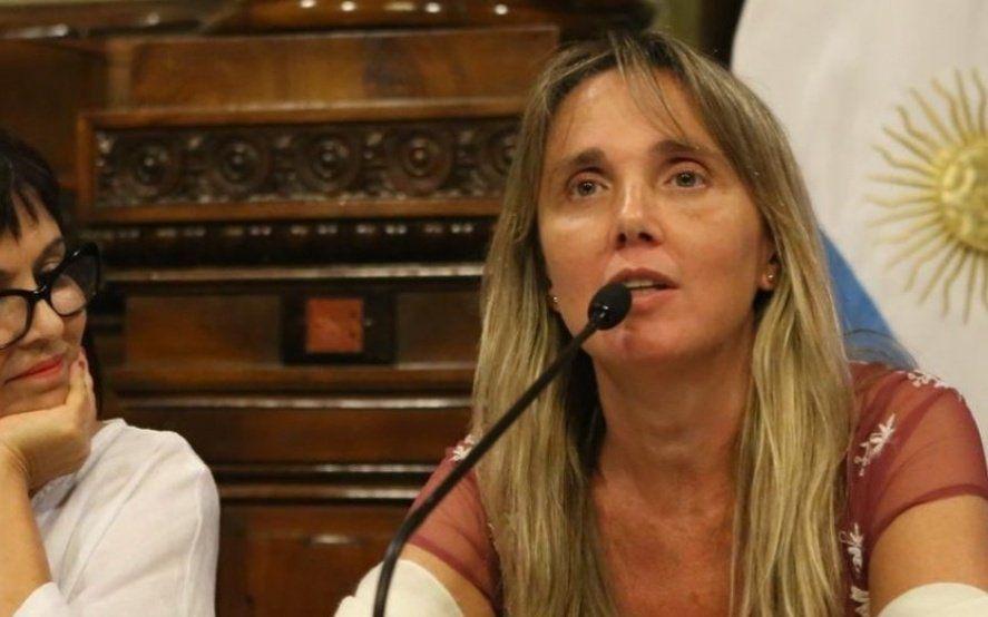 La Cuestión Venezuela se mete en la campaña y Gladys González repudió a Ferraresi por apoyar a Maduro
