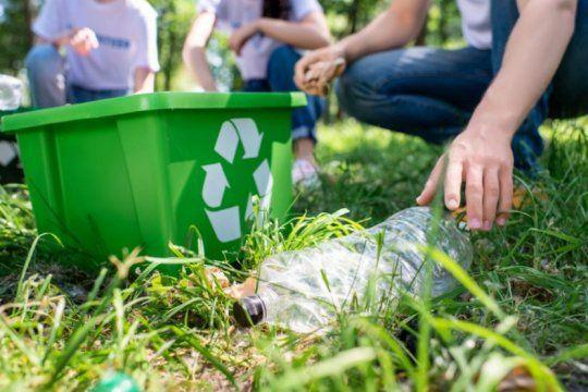 dia mundial del medio ambiente: que significa la regla de las 5r y como ponerla en practica