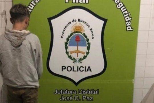 jose c. paz: un remisero se defendio ante ladrones para que no le roben el auto y termino muerto