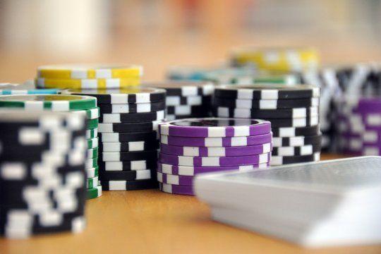 casinos y bingos en la provincia: mira cuando abren y quienes podran ingresar