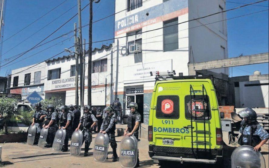 La CIDH asegura que el gobierno sigue hacinando detenidos en las comisarías bonaerenses