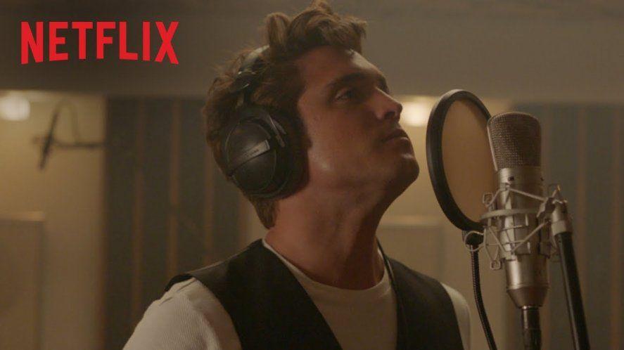 Netflix: series y películas que se suman desde abril
