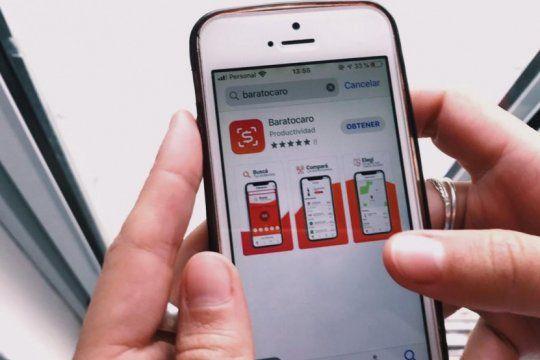 bolsillo en cuarentena: la app que compara los precios en supermercados de la plata