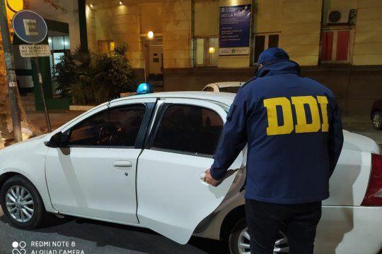 El chico fue detenido en Berisso acusado de un crimen cometido en La Plata