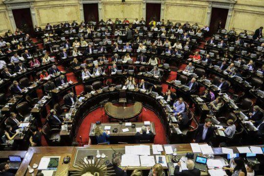 jubilaciones de privilegio: comienza el tratamiento en diputados y juntos por el cambio define si dara quorum