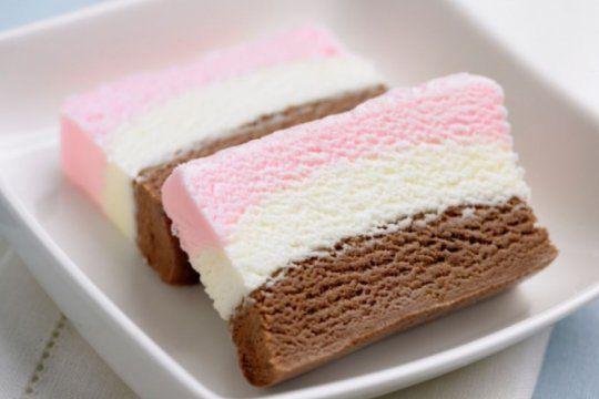 retiran de las gondolas un lote de helado por la presencia de una peligrosa bacteria