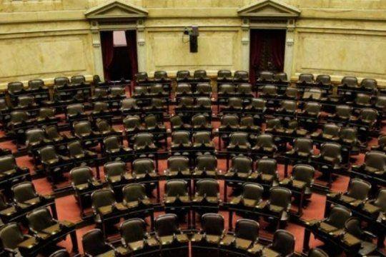 el congreso permanecera cerrado hasta marzo porque ?no hay ningun tema de urgencia que lo amerite?