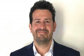 Marcelo Galland presidente de Universitario y Co-interventor del COPAR