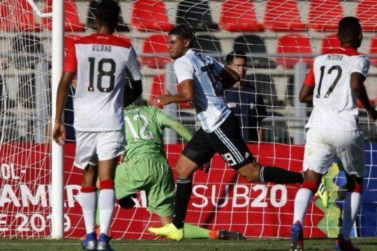 todos los detalles de argentina que debuta hoy en el hexagonal final