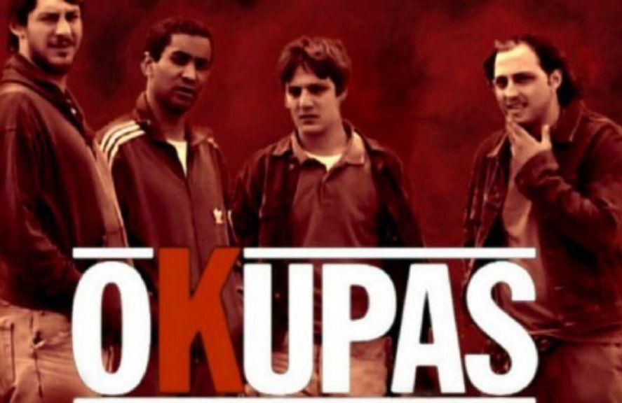 Netflix anunció que pondrá en la grilla a la serie Okupas