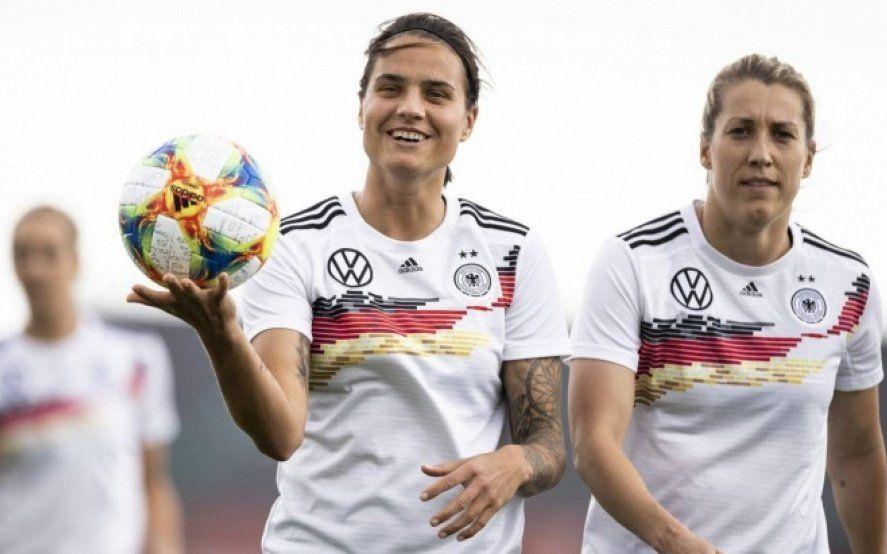 Mundial de fútbol femenino: sábado de súper acción