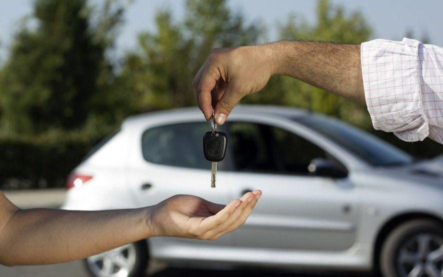 Incertidumbre: en relación al 2017, cayó un 80% la venta de autos en todo el país