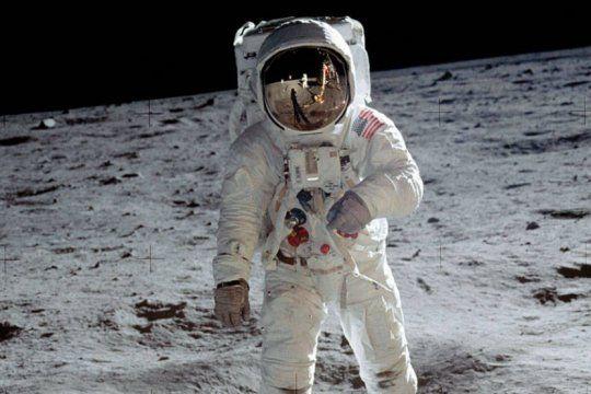 a 50 anos de la llegada del hombre a la luna, teorias conspirativas vs. evidencias cientificas