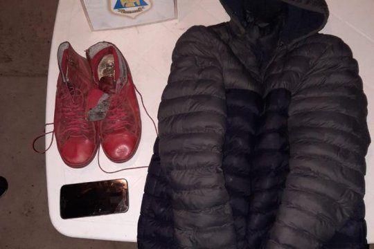 Un hombre de 46 años fue detenido acusado de matar a su hermana a piñas y patadas