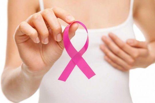 dia mundial contra el cancer de mama: en el mundo, la enfermedad mata a 17 mujeres por minuto