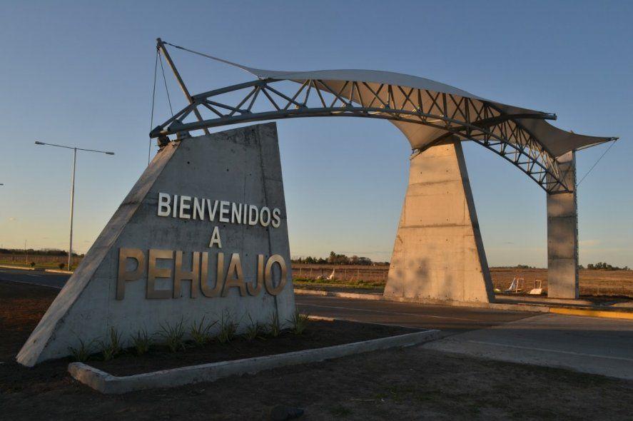 El hecho de inseguridad sucedió en la localidad de Pehuajó