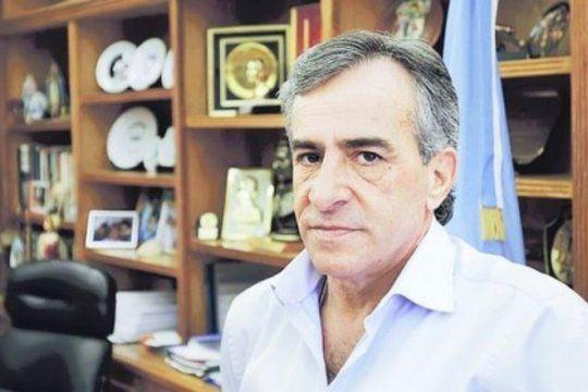 lo nuevo: cambiemos quiere reciclar a cariglino como candidato en malvinas argentinas