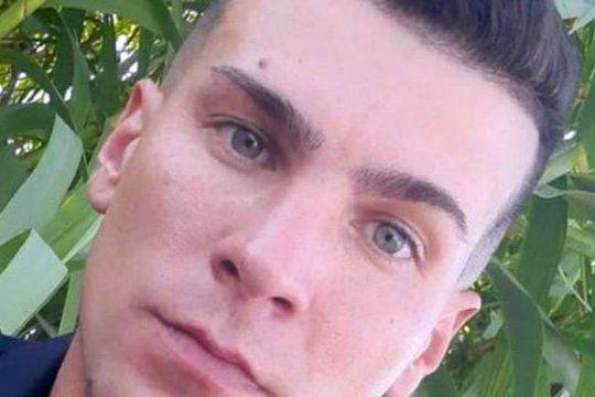El policía asesinado en una heladería de Ramos Mejía