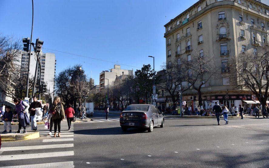 Por las obras, el municipio de La Plata introduce cambios en la circulación vehicular