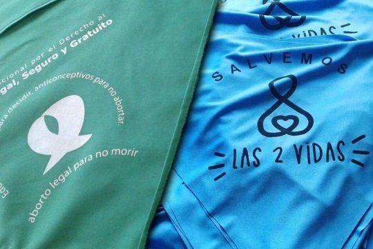 #conabortoardetodo: la campana pro vida para evitar que se envie el proyecto