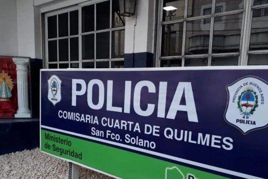 El detenido de 61 años será indagado hoy por el fiscal Alejandro Ruggeri