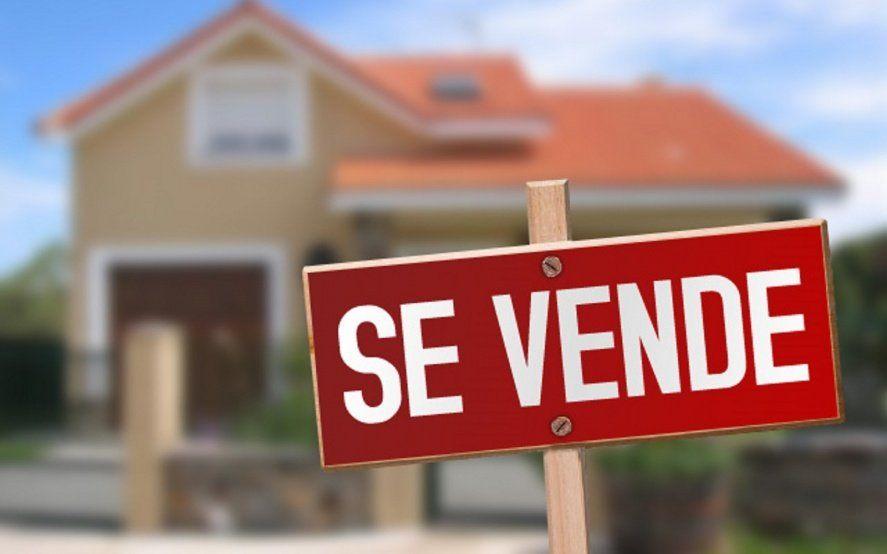 La compraventa de inmuebles cayó casi 45% en la provincia de Buenos Aires